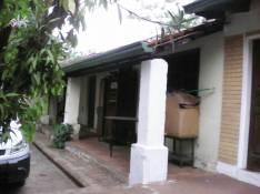 Casa frente al Balneario Oasis de Ñemby