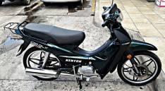 Moto Kenton DLX 110 cc