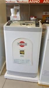 Lavarropas Tokyo de 5 kilos