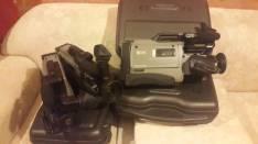 Cámaras Panasonic S-VHS
