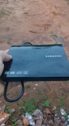 """Cámara filmadora Sony 12.1"""" x 170 y lector y grabador de dvd portátil para pc"""