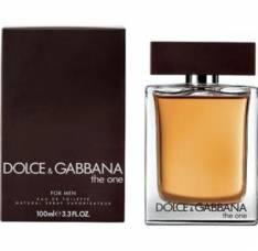 Perfume DOLCE GABBANA THE ONE MASC.