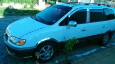 Hyundai 2002 motor 2.0 cc diésel automático