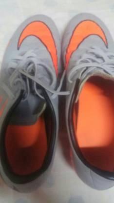Botín Nike Hypervenom calce 42