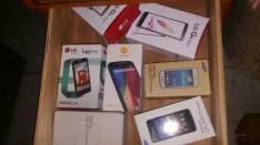 Cajas para celulares