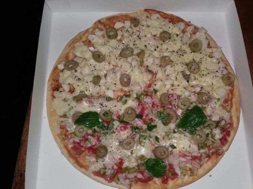 Pizzas caseras con masa preparada - 1