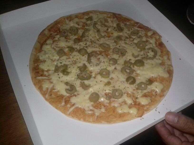 Pizzas caseras con masa preparada - 2