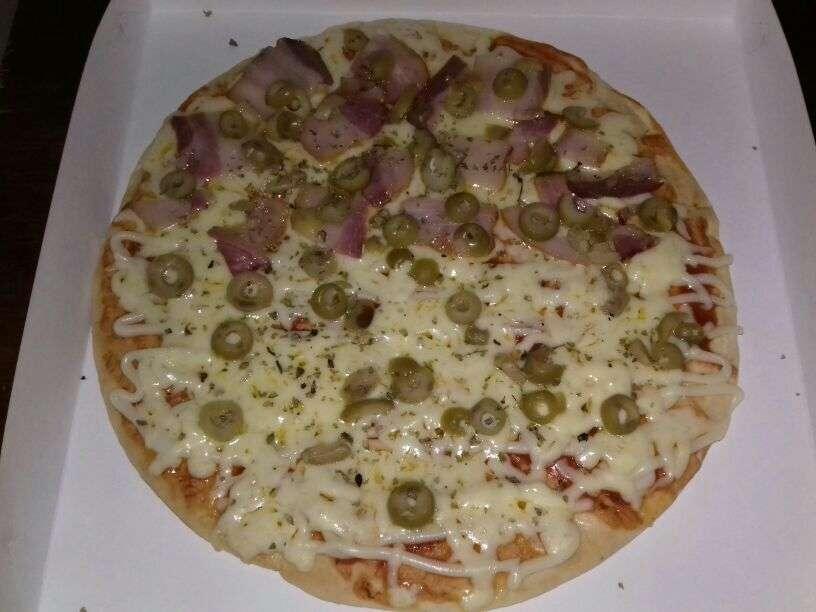 Pizzas caseras con masa preparada - 3