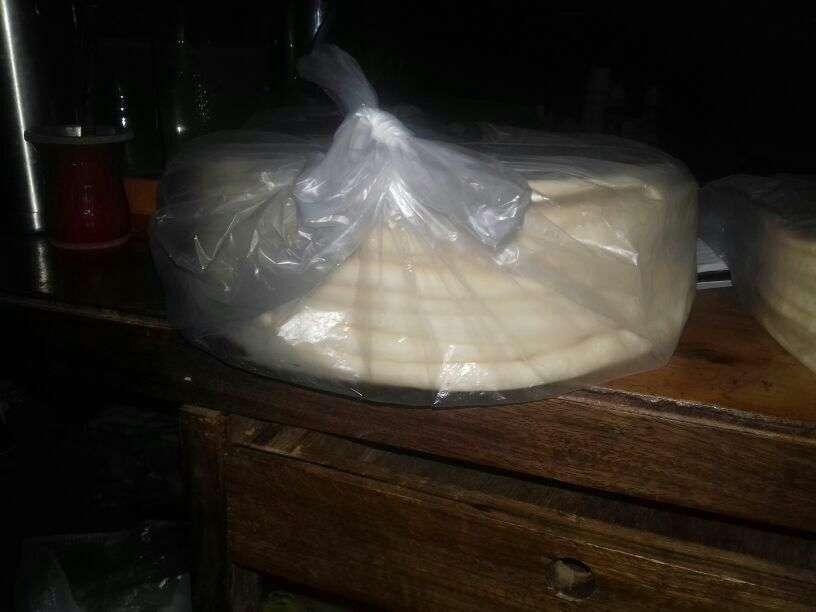 Prepizzas o masa casera con harina 000 - 4