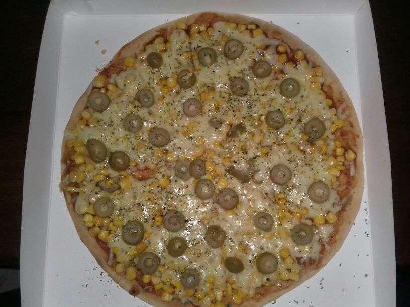 Pizzas caseras con masa preparada - 4