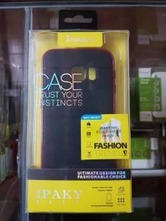 Protector iPaky para Samsung S6 Edge