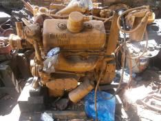 Motor Allison 6 53 V