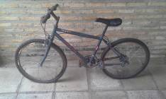 Bicicleta Caloi new rider