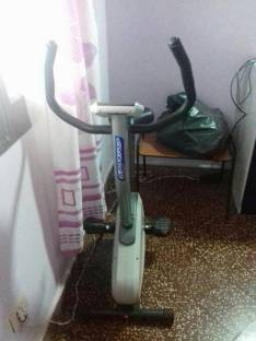 Bicicleta estática Sportop