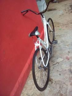 Bicicleta playera monark
