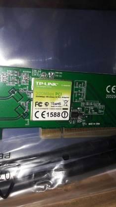 TP-Link USB Wireless Modelo TL-WN721N