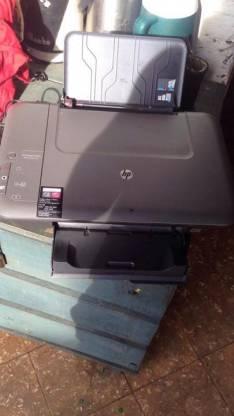 Impresora semi nueva
