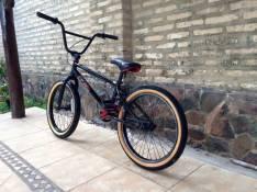 Bicicleta Gt fly 20 semi nueva