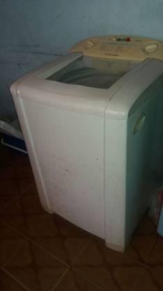 Lavarropa para 12 kilos