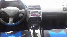 Toyota Carina diésel mecánico