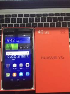 Huawei y5 ll para tigo