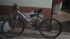 Bicicleta Milano Mediana