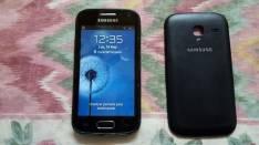 Samsung Galaxy Ace 2 cámara frontal