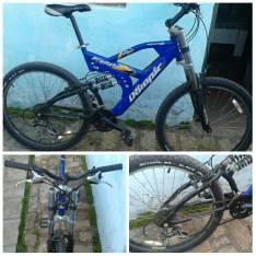 Bicicleta Olimpic Predator aro 26