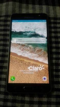Samsung Galaxy J5 2016 de claro