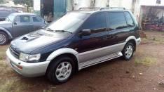 Mitsubishi rvr 1997