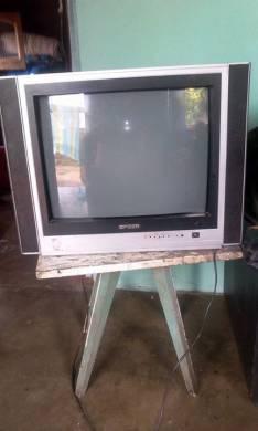 TV Speed de 21 pulgadas