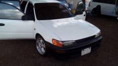 Toyota Corolla C100 1997