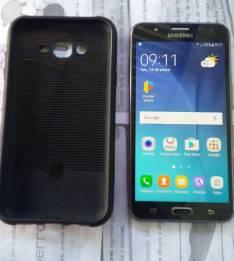 Samsung Galaxy J7 dúos 4G LTE