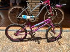 Bicicleta Aro 20 y Aro 26