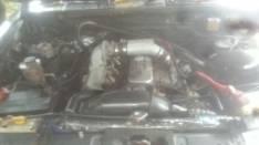 Nissan Terrano 1993
