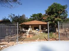 Casa en Barcequillo