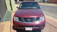 Nissan Pathfinder 2006 motor 2.5 turbo diésel
