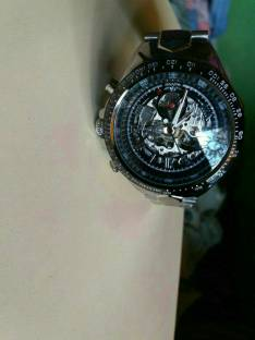 Reloj Mecanico Elegante