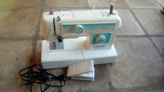 Máquina de costura Westman Recta y Bordados