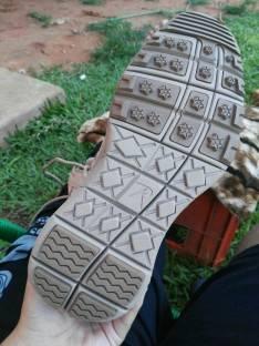 Bota táctica Rothco original calce 40/41