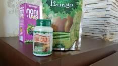Productos Naturales para reducción de peso
