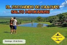 Paseo a Caacupé