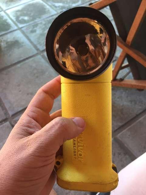 Accesorios para linterna pechera Streamlight