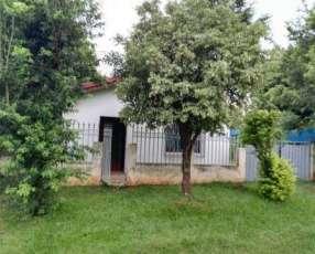 Casa en Carmen del Paraná Itapúa