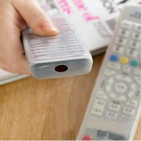 Funda para control remoto tv