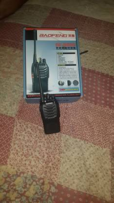 Radio Walkie Talkie Baofeng