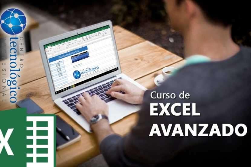 Curso de Excel funciones avanzadas