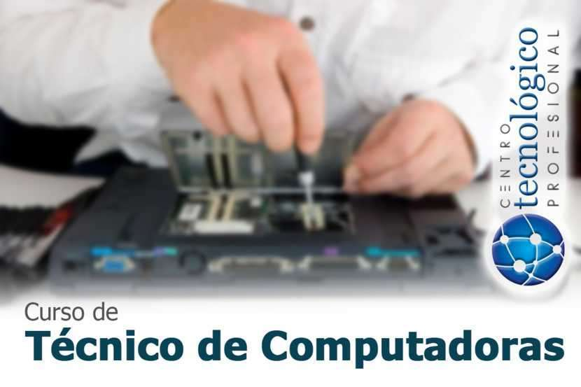Curso de reparación PC y Impresora - 0