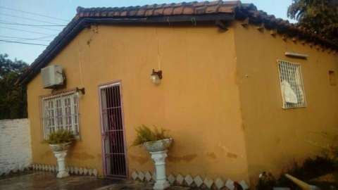 Casa zona Municipalidad de Luque