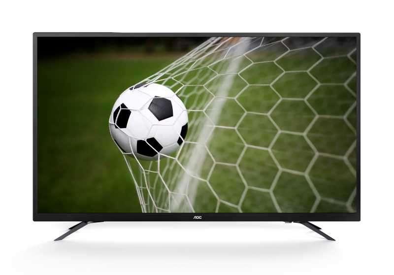 TV LED AOC de 32 pulgadas nuevas en caja